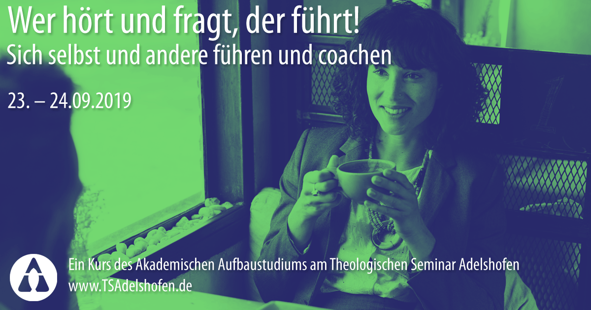 Teaser: Coaching